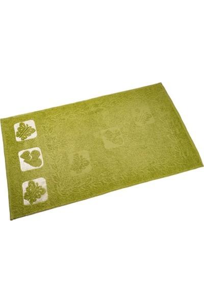 Ladya Kelebeğin Aşkı El Yüz Havlusu 50 x 90 cm 6'lı Paket