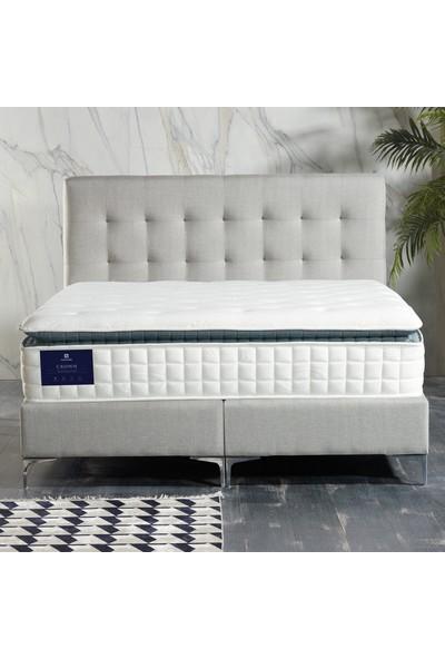Therapy Bedding Crown Orthopedic Yatak 160x200 cm
