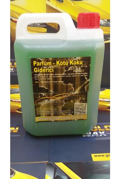 Goldenwax Tropikal Egzotik Oto Kokusu ve Oda Parfümü Exotic Ortam Kokusu 500 ml