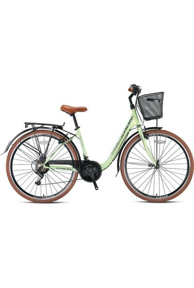Kron Tetra 3.0 V Fren 28 Jant Profesyonel Şehir Bisikleti - 2020
