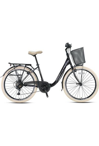 Kron Tetra 3.0 V Fren 26 Jant Profesyonel Şehir Bisikleti - 2020