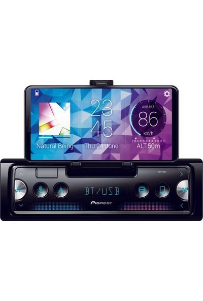 Pioneer SPH-C10BT Bluetooth'lu Oto Teyp
