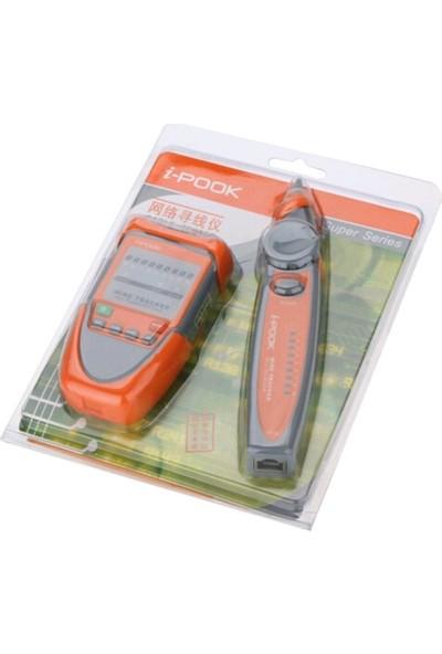 Mykablo I-Pook PK65H Kablo Hat Bulucu Bili Bili Tracker Tester