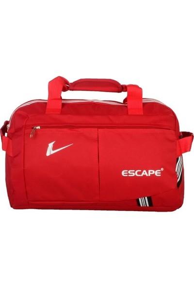 Escape Esc112 Büyük Boy Spor ve Seyahat Valizi