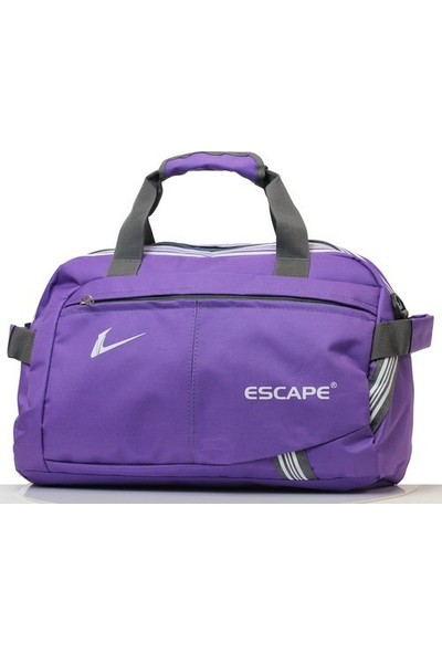 Escape Esc110 Küçük Boy Spor ve Seyahat Valizi