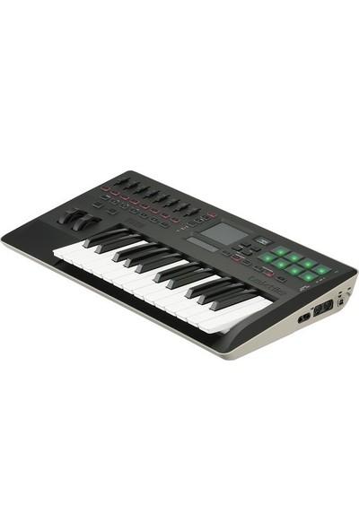 Korg Taktile-25 25 Tuş Usb Kontrollü Klavye