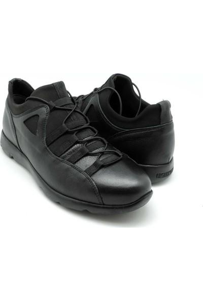 Delta Deri Günlük Erkek Ayakkabı