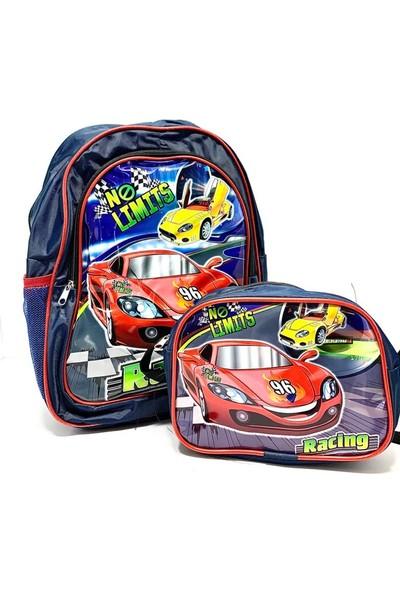 Mikro Okul Çantası Racing