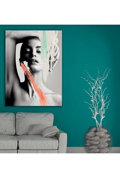 Hepsi Home 50 x 70 cm Dekoratif Kanvas Tablo