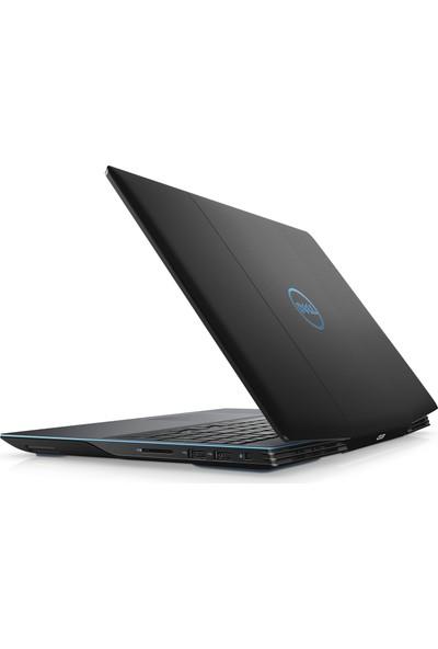 Dell G315 Intel Core i7 9750H 16GB 512GB SSD GTX1660Ti Ubuntu 15.6'' FHD Taşınabilir Bilgisayar 6B75D512F16C