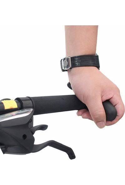Peak Bisiklet Gidon Ergonomik Yumuşak Boynuz Barend