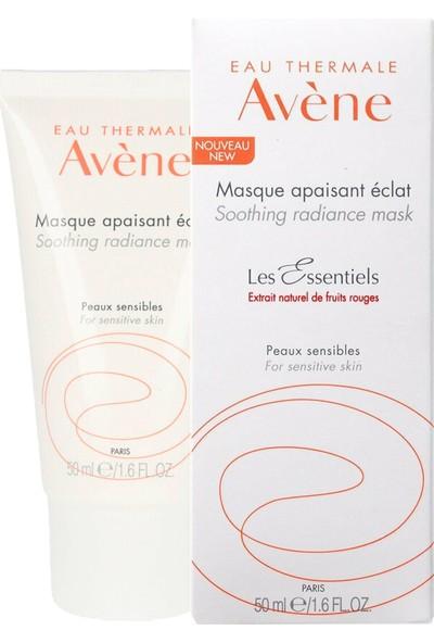 Avene Masque Apaisant Eclat Yatıştırıcı Parlaklık Maskesi 50ML