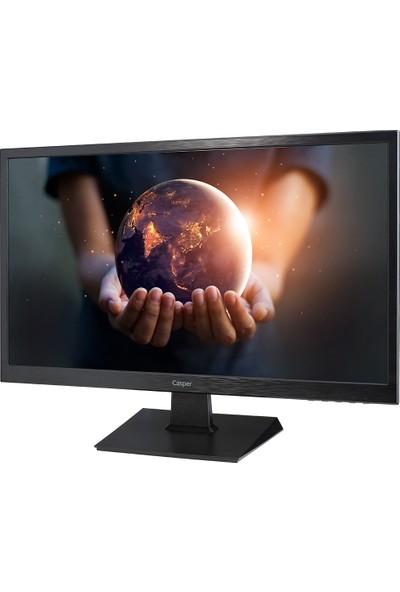 """Casper M.C21.5FHD-L 21.5"""" 60Hz 5ms (HDMI+Analog) FHD Monitör"""