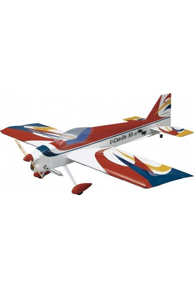 Great Planes U Can Do It 3D Arf