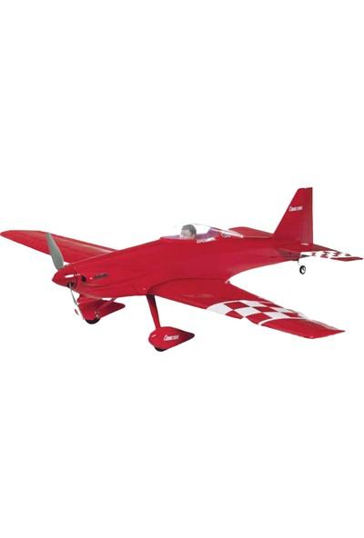 Great Planes Cosmic Wind Kırmızı Arf