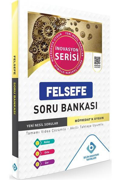 Bilim Anahtarı Yayınları Felsefe Soru Bankası