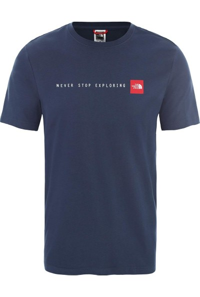 The North Face Nse Tee Erkek T-Shirt - T92TX4PW1