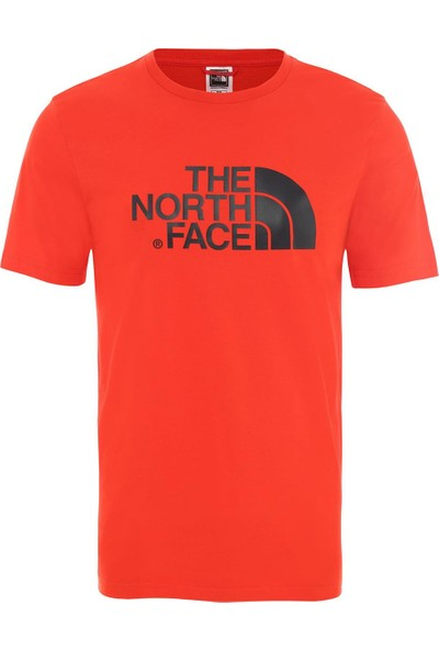 The North Face Easy Tee Erkek T-Shirt - T92TX3WU5