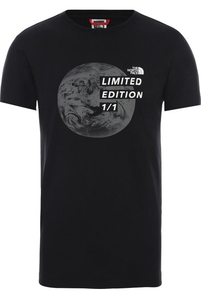 The North Face Graphic Tee Erkek T-Shirt - T9493MKZ2