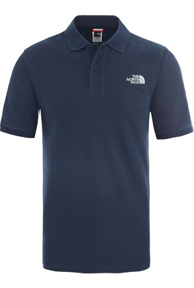 The North Face Polo Piquet Erkek T-Shirt - T0CG71N4L