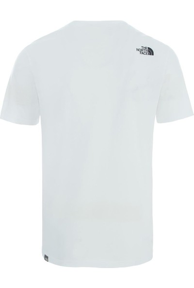 The North Face Nse Tee Erkek T-Shirt - T92TX4LB1