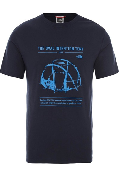 The North Face Graphic Tee Erkek T-Shirt - T9493MH2G