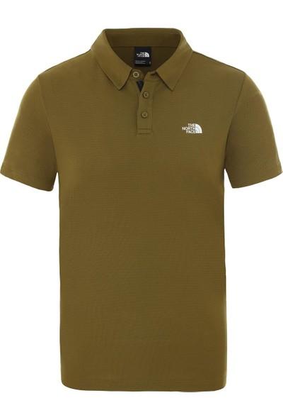 The North Face Tanken Polo Erkek T-Shirt - T92WAZBEB
