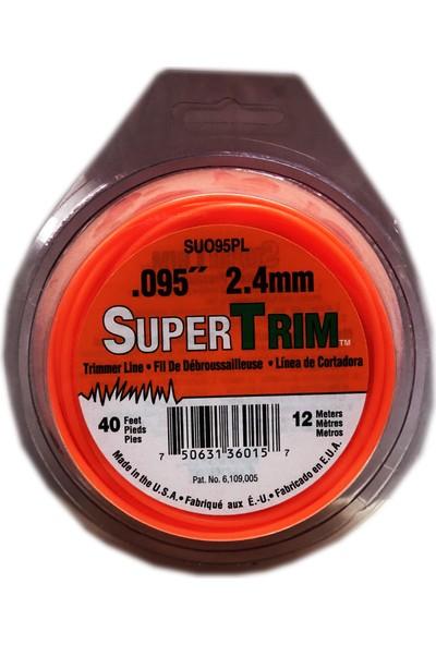 Super Trim 2,4 mm Misina 12 m