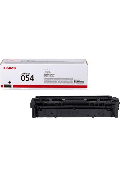 Canon CRG 054 Orj. MF645CX MF641CX Siyah Toner