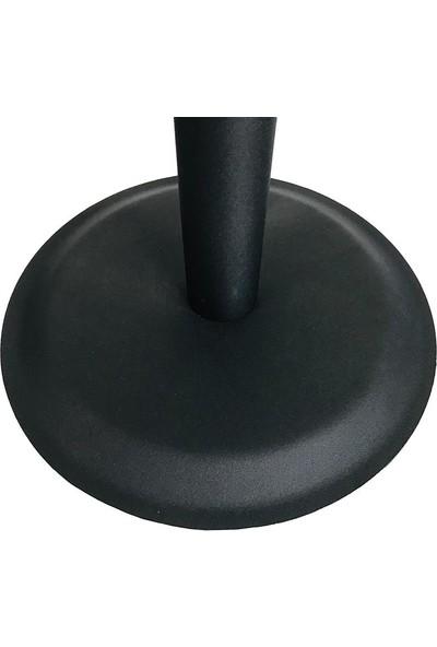 İrem Metal Masa Ayağı Bistro Ayak 110 cm