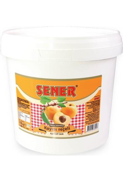 Şener Reçel 10 kg Kayısı