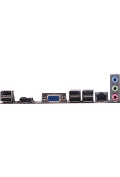 Esonic H55KEL Ddr3 1156 Pin 1.nesil Intel Anakart