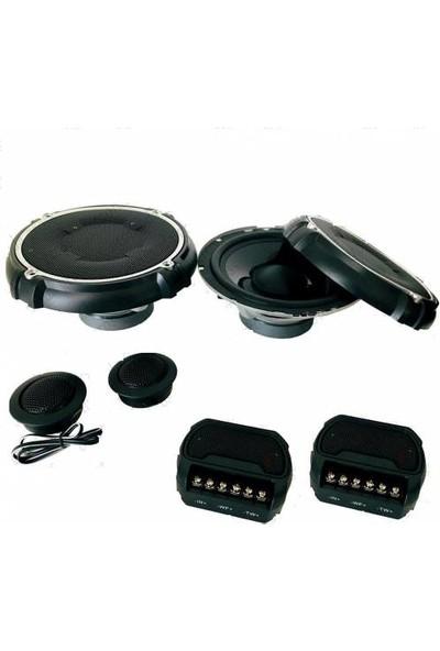 Bm Audio Bm - C6050 16 cm 400 Watt Component Mid Takımı Hoparlör