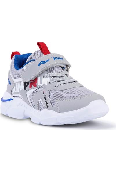Jump 24747F Çocuk Günlük Spor Ayakkabı