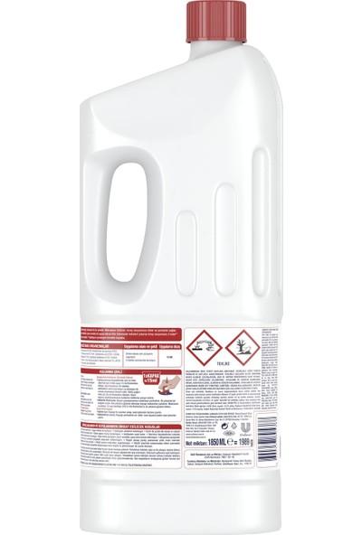 Domestos Çamaşır Suyu Kar Beyazı 1850 ml