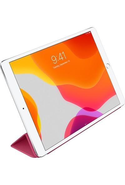 "Apple iPadPro 10.5"" Deri Smart Cover Fuşya MR5K2ZM/A"