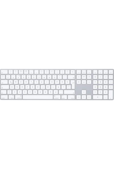 AppleMagic İngilizce Q Klavye Beyaz MQ052TZ/A