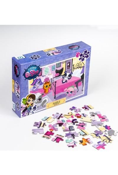Ca Games 2'li Süper Puzzle Set(5011-5093)