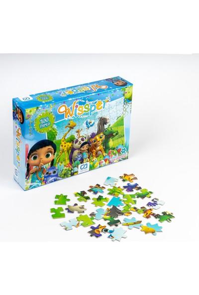 Ca Games 2'li Süper Puzzle Set(5068-5067)