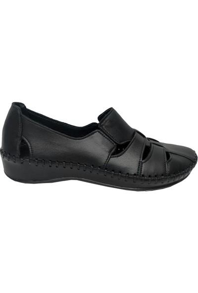 Venüs 793300 Hakiki Deri Kadın Ayakkabı