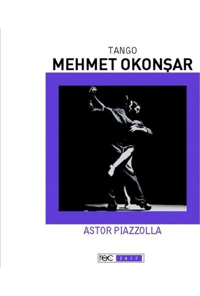 Mehmet Okonşar - Tango - CD