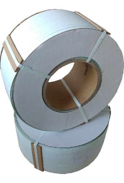 Fabray Ambalaj Polipropilen Çember 12 mm