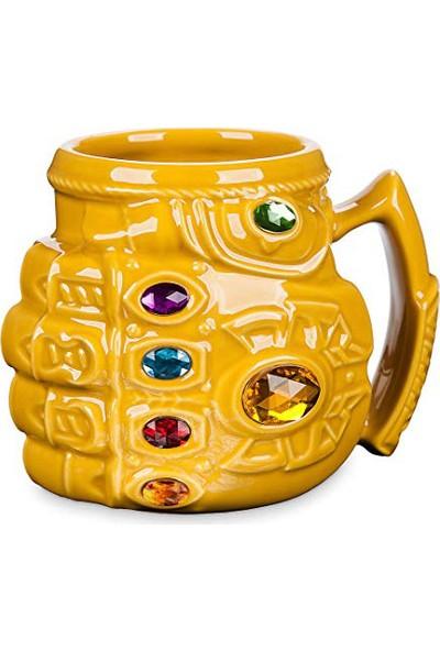 Wepools Avengers Infinity War Thanos Infinity Gauntlet Kupa Bardak