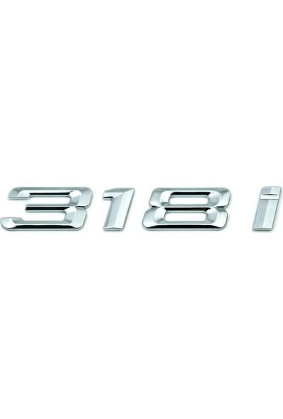 Bmw Depo Bmw 318I 3D Logo