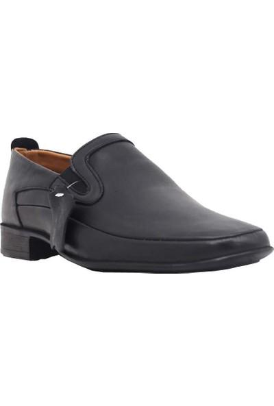 Chartel Barmea Siyah Erkek Günlük Ayakkabı 15131545