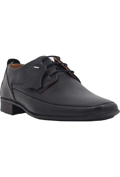 Chartel Barmea Siyah Erkek Günlük Ayakkabı 1514