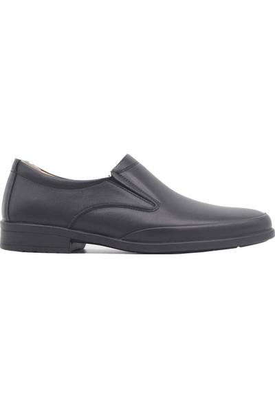Chartel Siyah Erkek Günlük Ayakkabı 15832