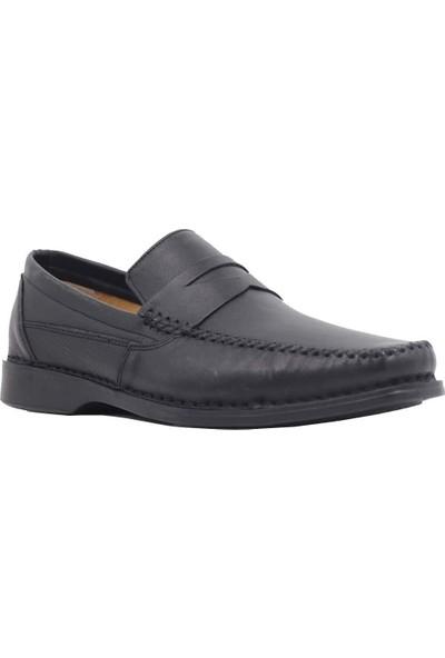 Chartel Siyah Erkek Günlük Ayakkabı 182424
