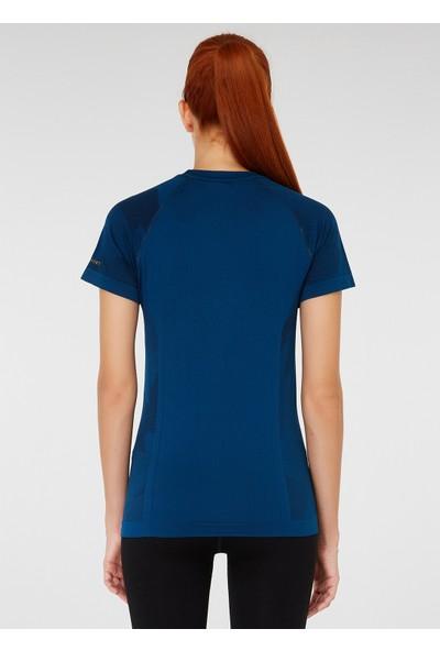 Jerf Kadın Castro T-Shirt Lacivert