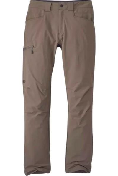 Or Voodoo Erkek Outdoor Pantalon Walnut